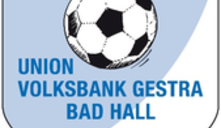 bad-hall-fu-ballverein (© https://vereine.fussballoesterreich.at/Union-Volksbank-Gestra-BadHall/News/)