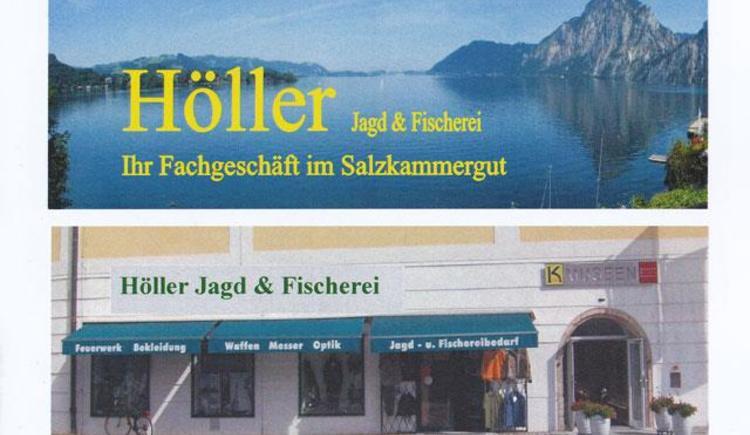 Höller Jagd & Fischerei