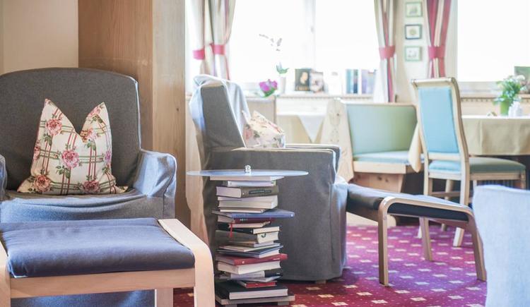 Innenbereich Hotel Garni Sonnleitn (© Hotel Garni Sonnleitn)