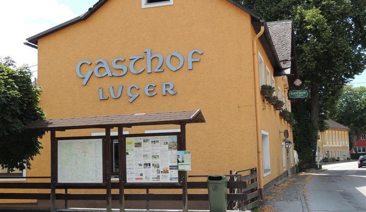 Luger (© Berger TVB Böhmerwald)