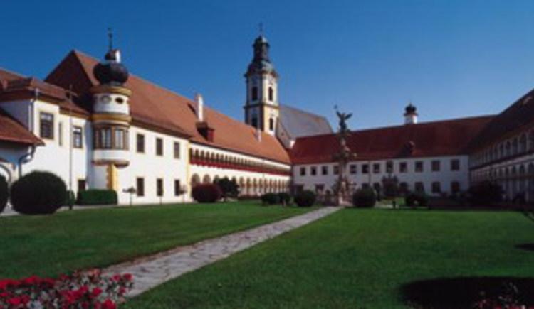 Stift Reichersberg (© Vianovis)