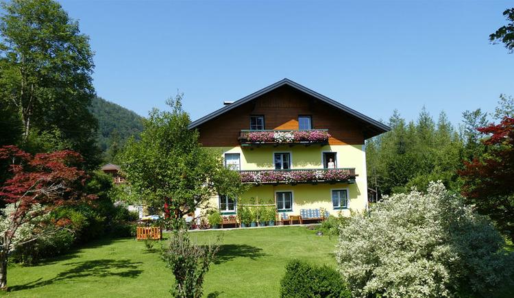 Haus Schöffau