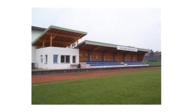 Sportplatz Eggelsberg (© USV Eggelsberg-Moosdorf)