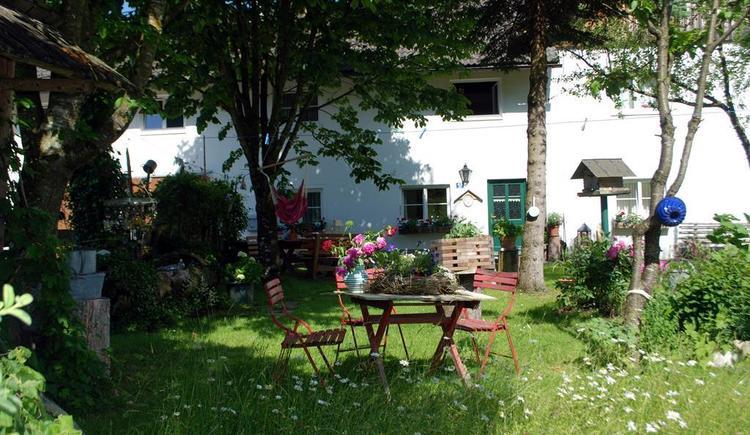 Unser Garten (© grendelgraben)