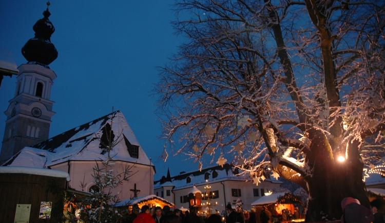 Pauschale Advent der Dörfer/Advent in Faistenau (© Tourismusverband Faistenau)