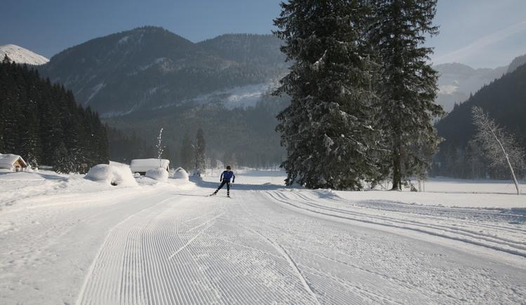 Ausflugsziel nur wenige Kilometer vom Bad Ischler Zentrum entfernt. (© www.fotohofer.at)