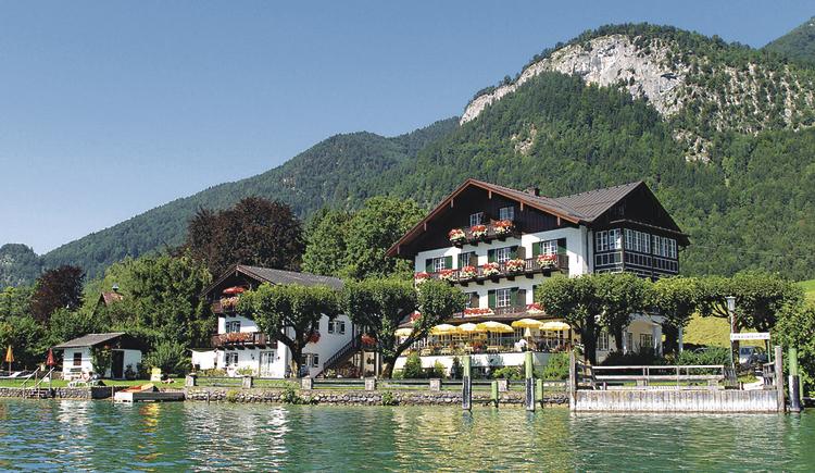 Hotel-Gasthof Falkenstein