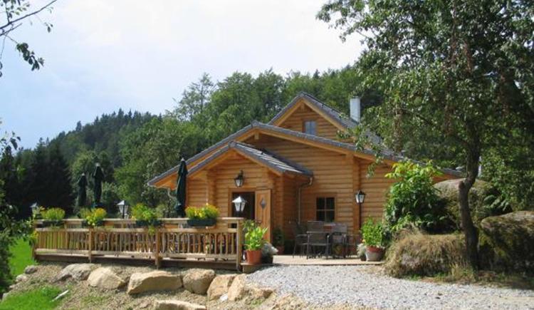 Schutzhütte Ruttenstein