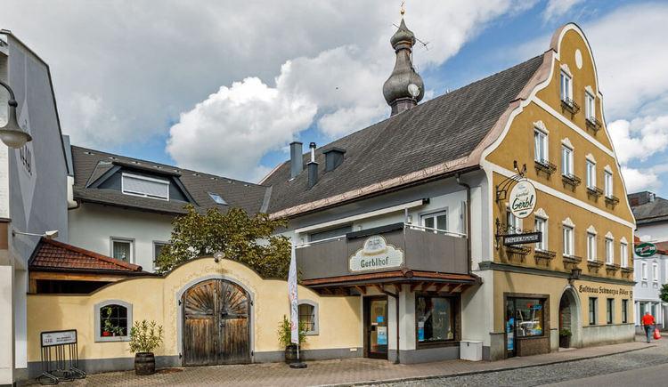 Gasthaus Gerbl (© Alois Gerbl)