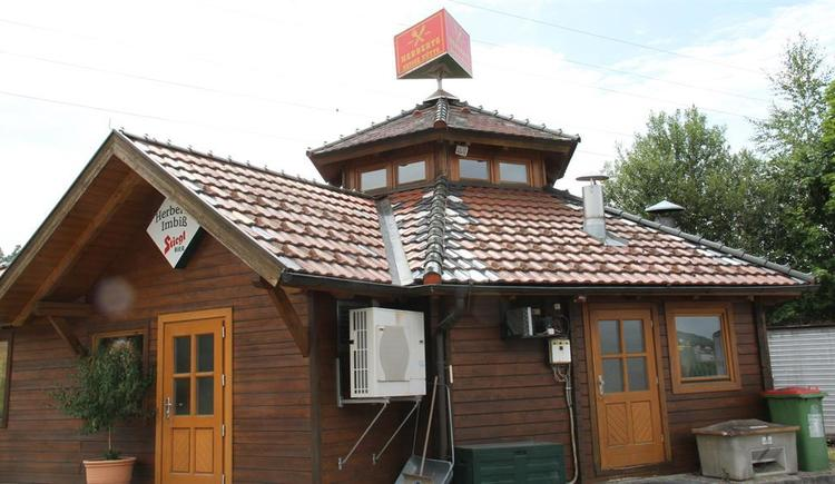 Herberts Heiße Hütte (© Herbert Lindorfer | Heiße Hütte)