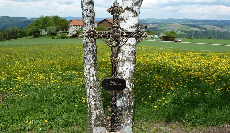 Kleindenkmäler (© Gemeinde Vichtenstein)
