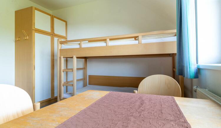 Vierbettzimmer 303