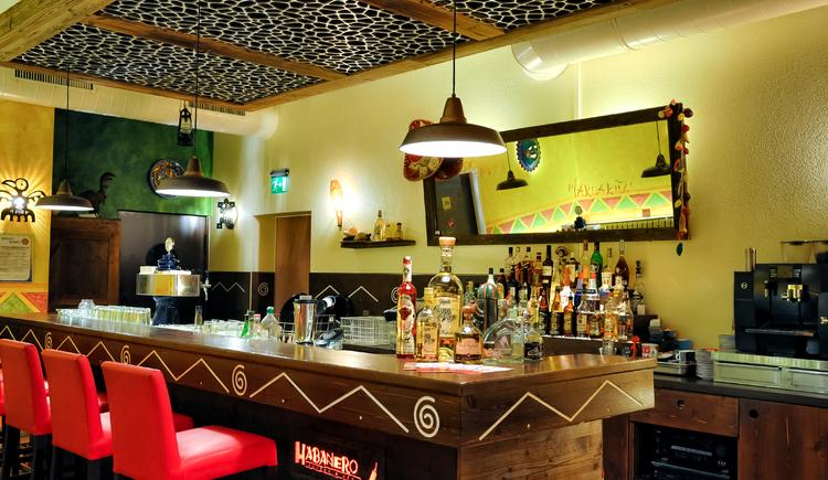 Bar HABANERO