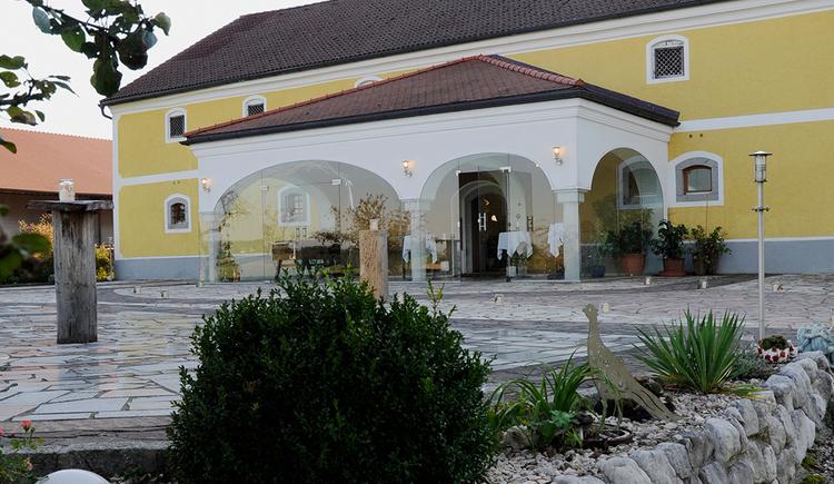 Feiern am Hof, Kirchheim