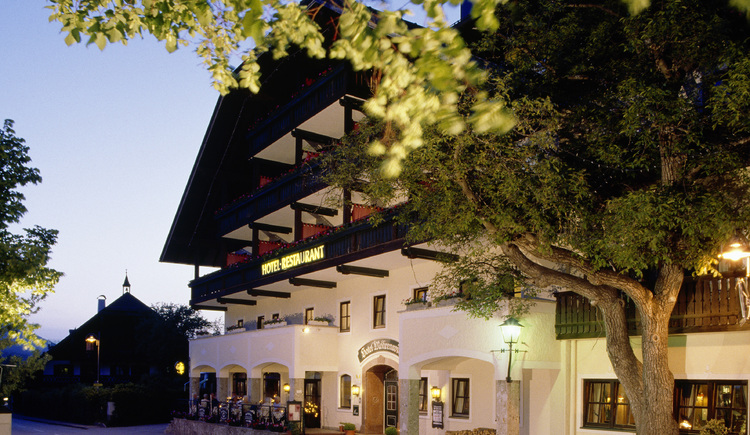 Hotel Mohrenwirt (© Jakob Schmidlechner GmbH & Co. KG)