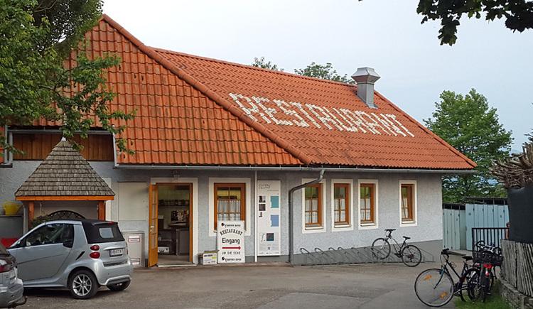 Freibadeanlage Litzlberg (© Sabine Stockinger)