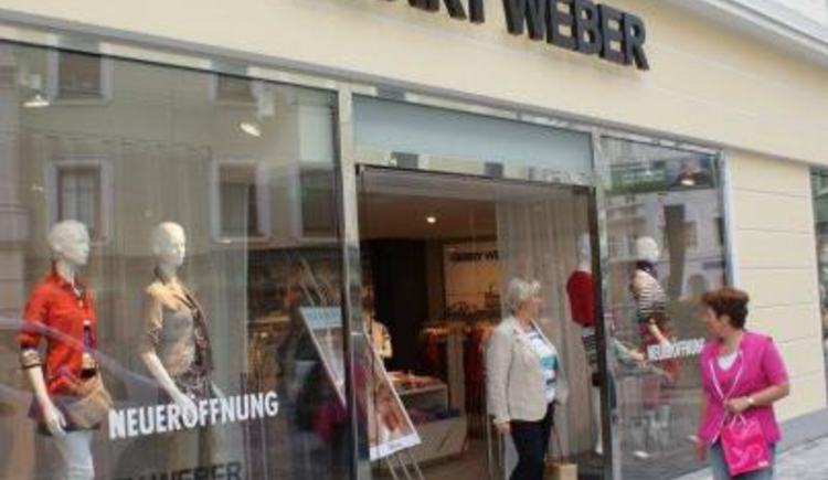 Gerry Weber - Ried im Innkreis