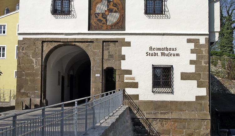 Stadtmuseum Sch\u00e4rding (© Tourismusverband Schärding)