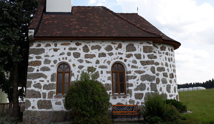 Dorfkapelle Mötlas (© Mühlviertler Alm)