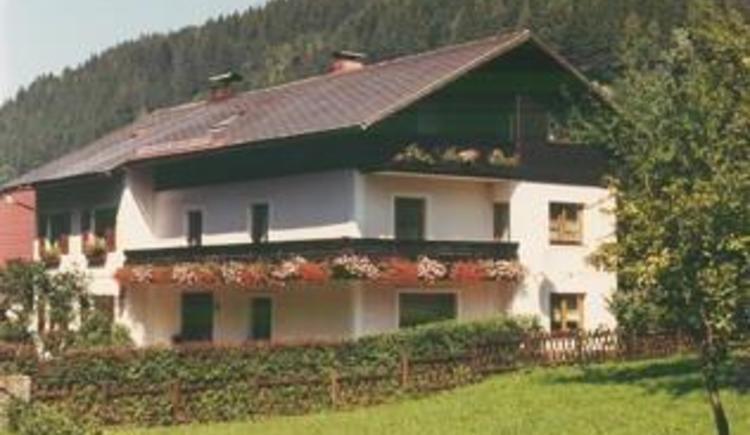 Haus Stoderegger im Sommer (© Stoderegger)