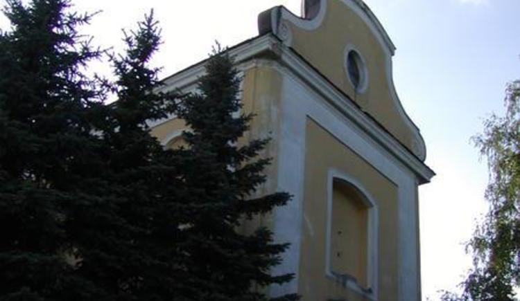 Wels: Kalvarienbergkirche