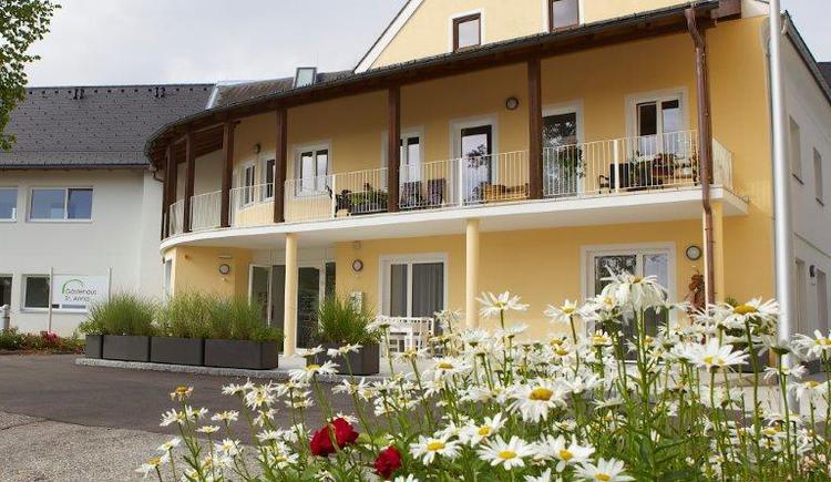 Hotel Kapellerhof Stadl-Paura. (© Hotel Kapellerhof Stadl-Paura)