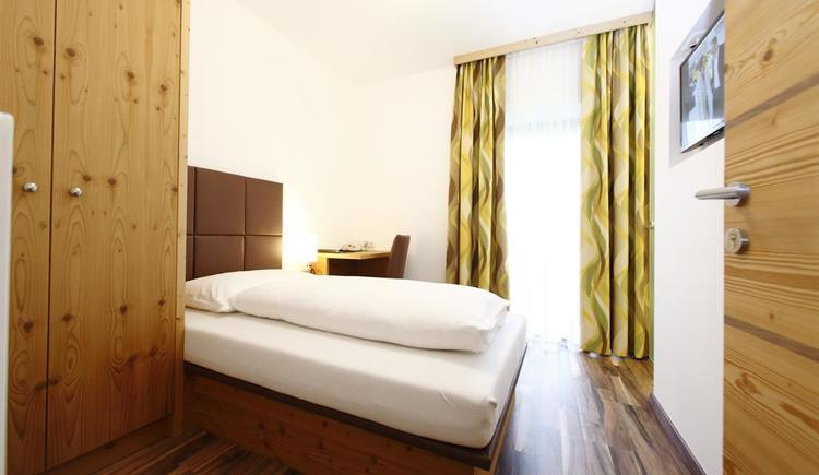 Einbettzimmer (© Hotel Magerl)