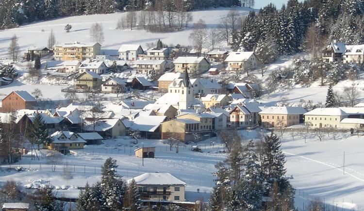 Weitersfelden (© Mühlviertler Alm)