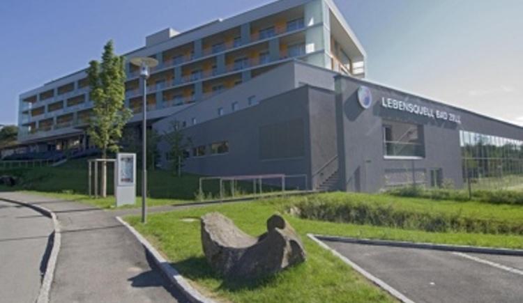 Hotel Lebensquell (© Lebensquell Bad Zell)