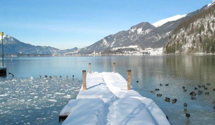 Vorweihnachtliches am Wolfgangsee (© Wolfgangsee Tourismus GmbH)