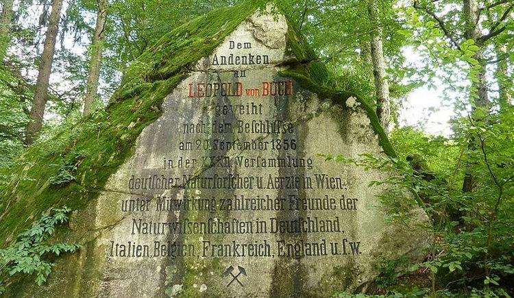 Buchdenkmal Großraming