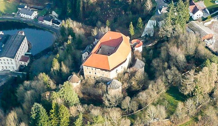 Burg Pürnstein (© Marktgemeinde Neufelden)