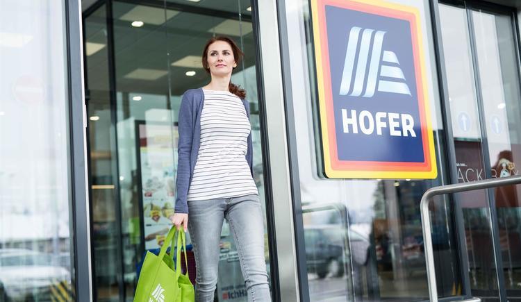 Hofer (© Hofer KG)