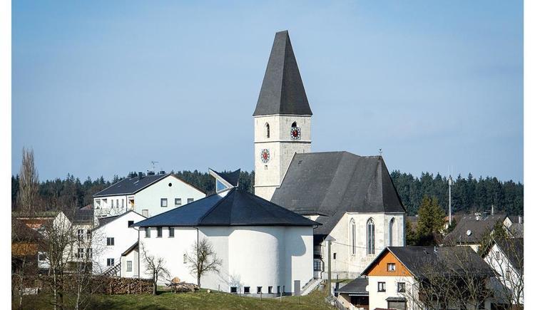 Alte Pfarrkirche (© Alte Pfarrkirche)