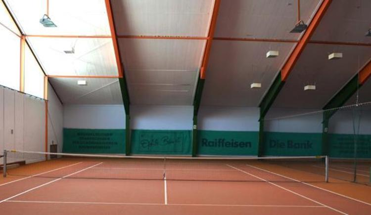 Tennisplatz Wahlmüller (© Aktivhotel Wahlmüller)