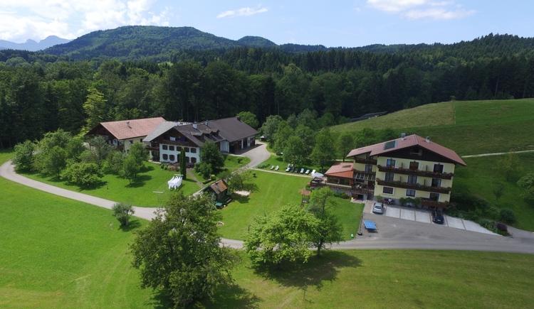 Bauernhof Nussbaumer