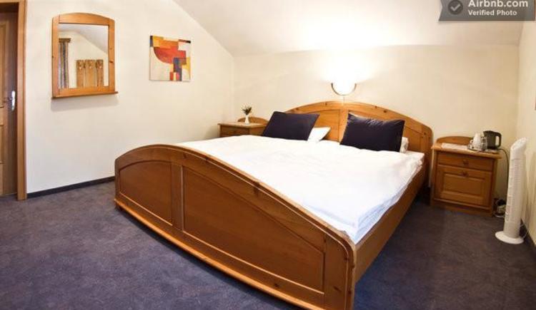 Zimmer 1 (© Airbnb Rosenhof)