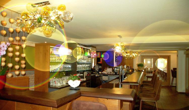 Bar (© Gasthof-Pension Altmühl)