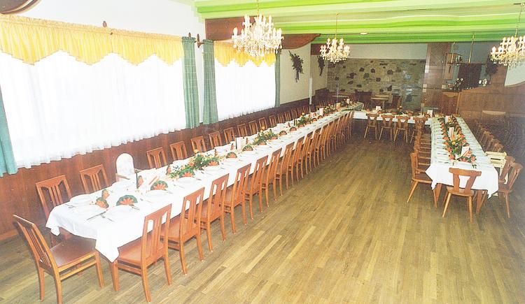 Gasthaus Wieser, Windhaag bei Freistadt, Veranstaltungssaal