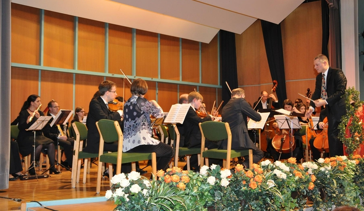 Kulturzentrum Kino Konzert. (© Marktgemeinde Kremsmünster)