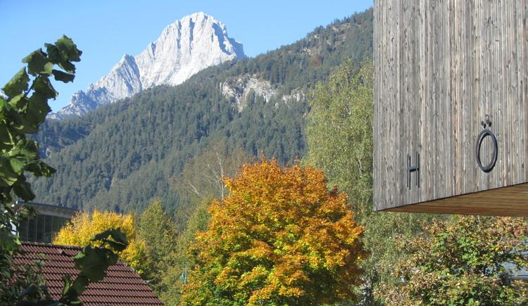 h-sshalle-spitzmauer-werbefoto (© Gemeinde Hinterstoder)