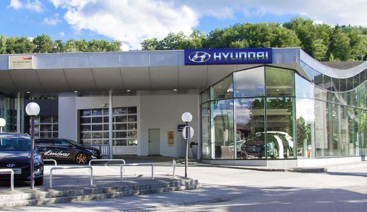 Hyundai Lindner