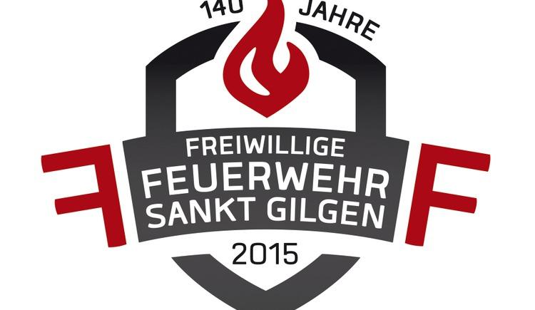 Feuerwehr Logo St. Gilgen