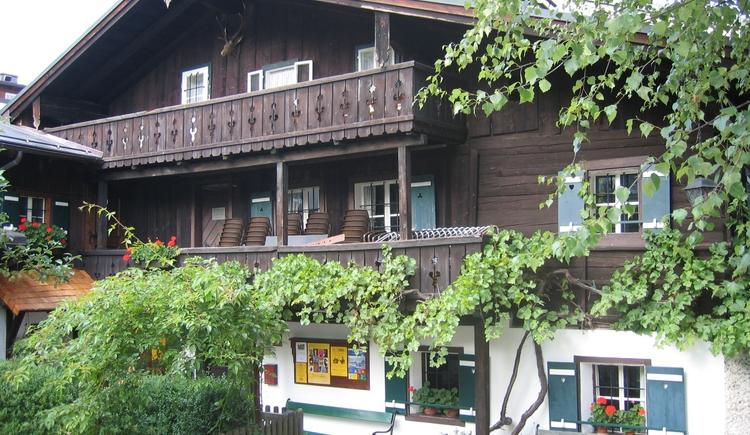Heimatkundliches Museum St. Gilgen. (© WTG)