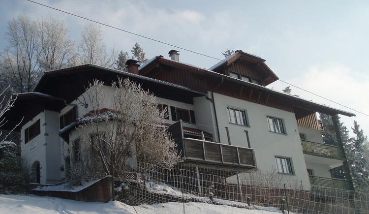 Haus Pürmayr