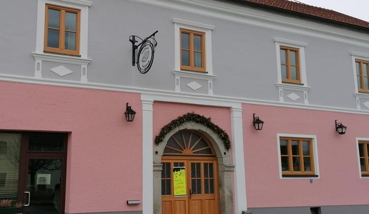 Gasthaus Preinfalk (© Gasthaus Preinfalk)