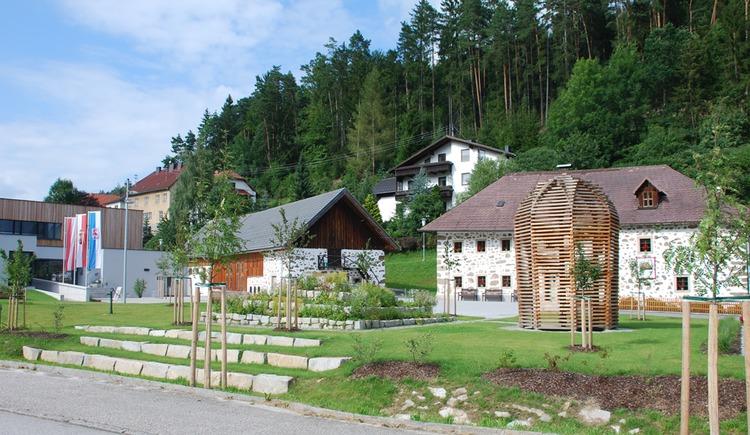 Bauernmöbelmuseum Hirschbach (© Gemeinde Hirschbach)