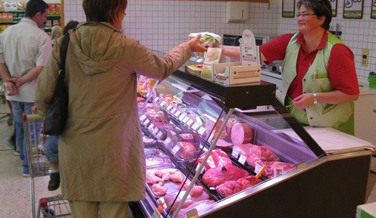Nah & Frisch Bergladen Vorderstoder (© Nah & Frisch Bergladen Vorderstoder)