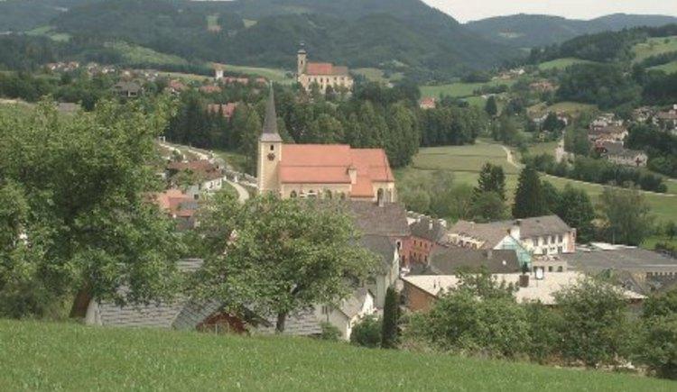 (© Marktgemeinde Waldhausen im Strudengau)