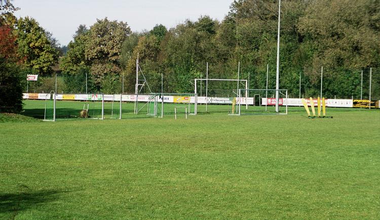 Mehrnbach Sportanlage
